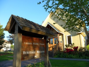 Vashon-Maury Island Heritage Museum